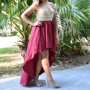 Prom/ homecoming dress